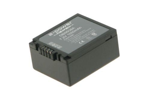 Billede af Camera Battery 7.2V 1.2Ah (Firmware 1.0)