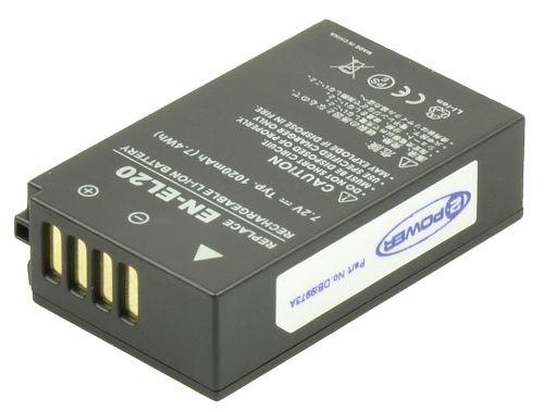 Billede af Digital Camera Battery 7.4V 800mAh
