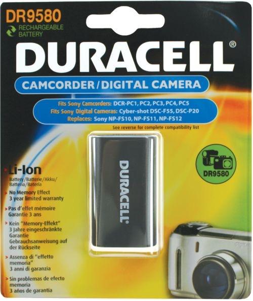 Billede af Camera/Camcorder Battery 3.7v 1300mAh