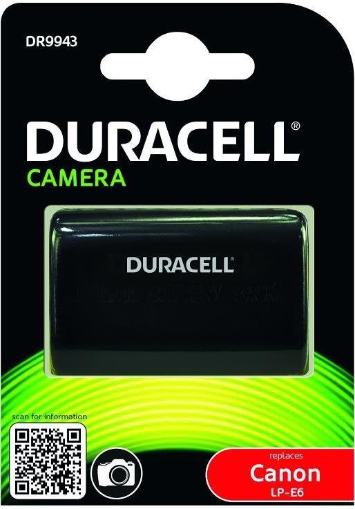 Billede af Camera Battery 7.4V 1600mAh