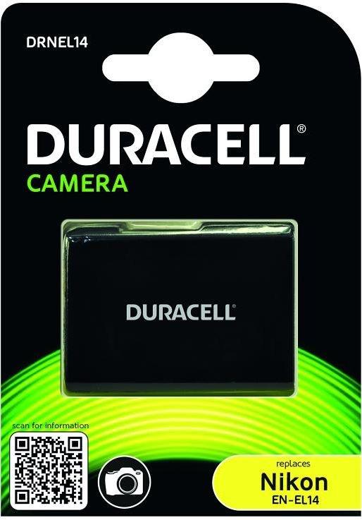 Billede af Camera Battery 7.4V 1150mAh