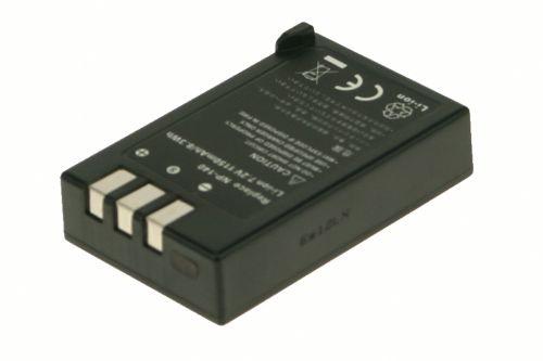 Billede af Digital Camera Battery 7.2V 1150mAh