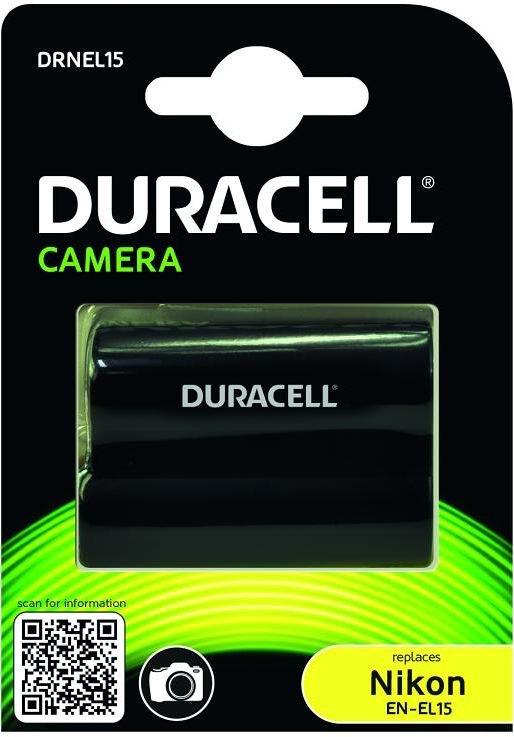 Camera Battery 7.4V 1400mAh