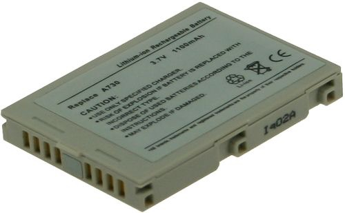 Image of   PDA Battery 3.7v 650mAh