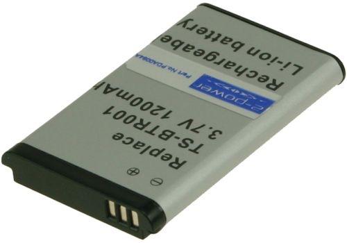 Billede af PDA Battery 3.7V 1200mAh