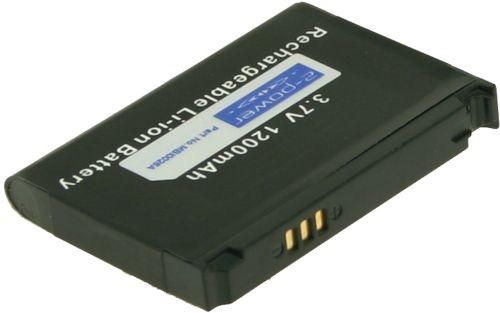 Billede af Mobile Phone Battery 3.7v 1200mAh
