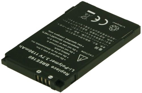 Image of   PDA Battery 3.7V 1190mAh