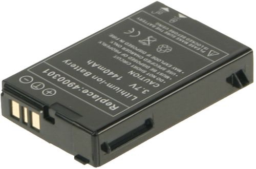 Image of   PDA Battery 3.7v 1440mAh