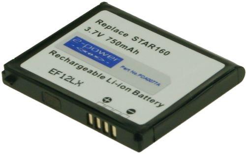 Image of   PDA Battery 3.7v 750mAh