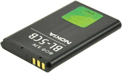 Image of   Mobile Phone Battery 3.7v 800mAh