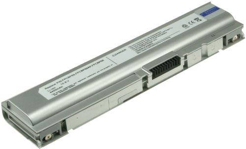 Image of Batteri til Fujitsu Sirmens LifeBook B5010 (Kompatibelt) 4400mAh