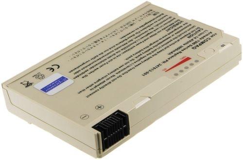Image of   273044-001 batteri til Compaq Armada 7300 Series (Kompatibelt) 3200mAh
