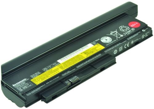 Image of 0A36307 batteri til Lenovo ThinkPad X220, X220i, X230 (44++) (Original) 7690mAh