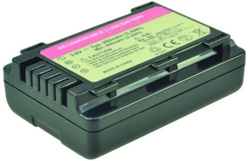 Billede af Camcorder Battery 3.6V 950mAh