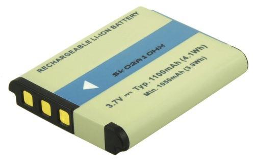 Billede af Camcorder Battery 3.7V 1100mAh
