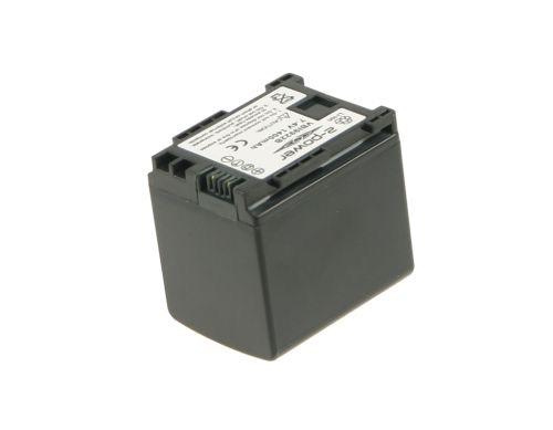 Billede af Camcorder Battery 7.2V 1400mAh
