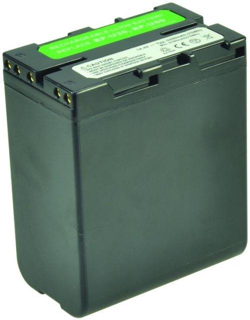 Billede af Camcorder Battery 14.4V 5200mAh