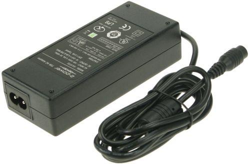 Image of AC Adapter with Fixed 22V (No Tips) includes power cable