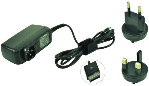 Image of AC Adapter 15V 18W (+ UK/EU Plugs)