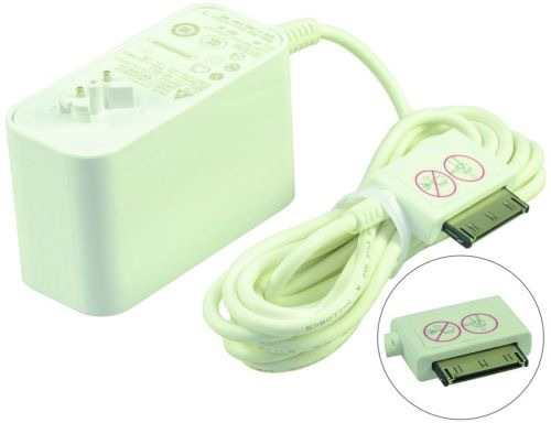 Image of   AC Adapter 12V 5A 18W (Without Plug)