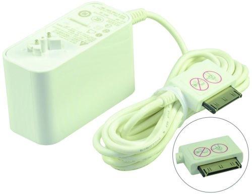 Billede af AC Adapter 12V 5A 18W (Without Plug)