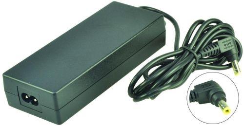 Billede af AC Adapter 19V 80W includes power cable
