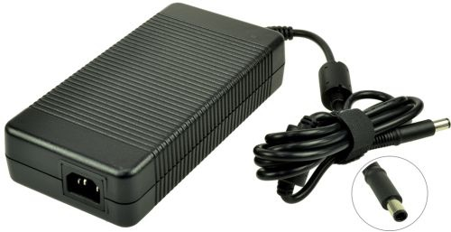 Image of   AC Adapter 19.5V 11.8A 230W includes power cable