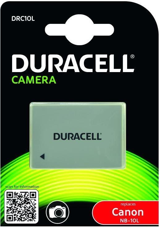 Billede af Camera Battery 7.4V 820mAh