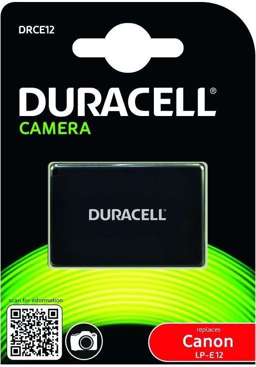 Billede af Digital Camera Battery 7.2V 600mAh