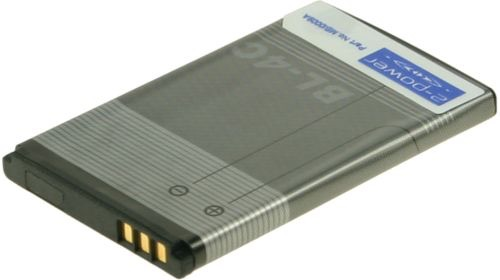Image of   Mobile Phone Battery 3.7V 600mAh