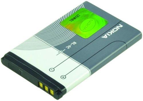 Billede af Mobile Phone Battery 3.7V 720mAh