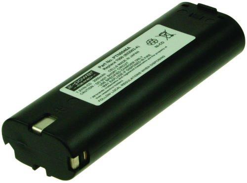 Billede af Power Tool Battery 7.2V 3000mAh
