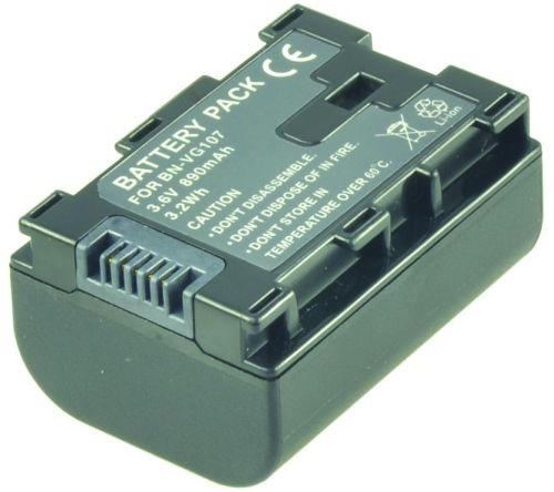 Image of   Camcorder Battery 3.6V 890mAh