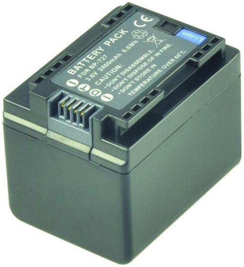 Billede af Camcorder Battery 3.6V 2400mAh