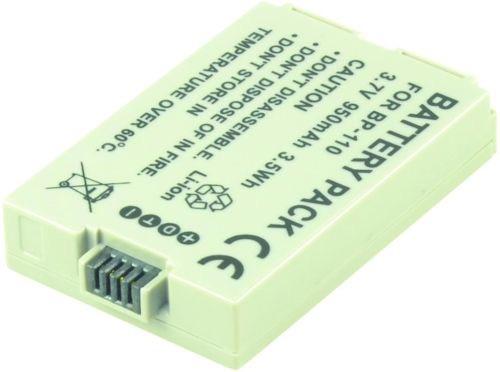 Billede af Camcorder Battery 3.7V 950mAh