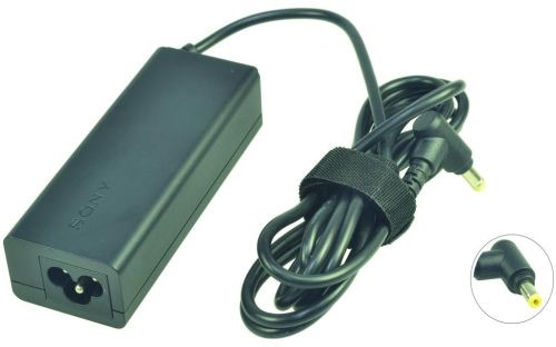 Image of   AC Adapter 10.5V 3.8A 40W includes power cable