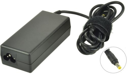 Image of AC Adapter includes power cable
