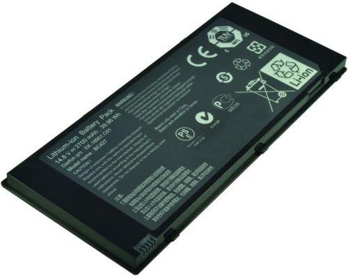 Image of BC427 batteri til Olivetti OliBook S1350 (Original) 2700mAh