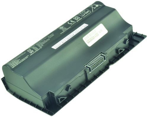 Image of 0B110-00070000 batteri til Asus G75VW (Original) 5200mAh