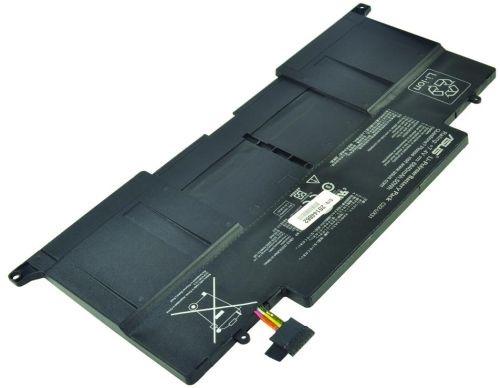 Image of   0B200-00020100 batteri til Asus UX31A (Original) 6840mAh