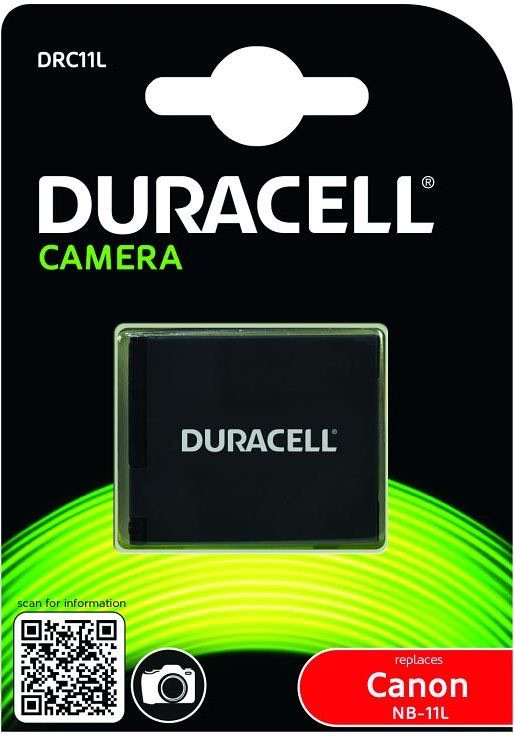 Billede af Camera Battery 3.7V 600mAh