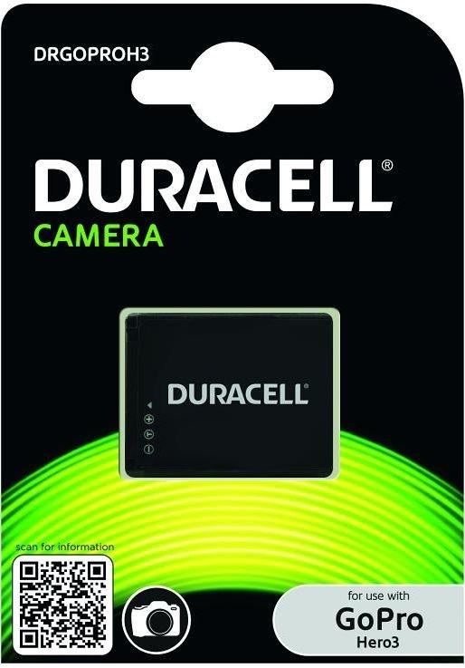 Image of Camera Battery 3.7V 1000mAh