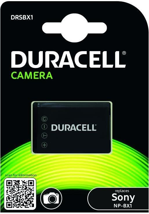 Billede af Digital Camera Battery 3.7V 950mAh