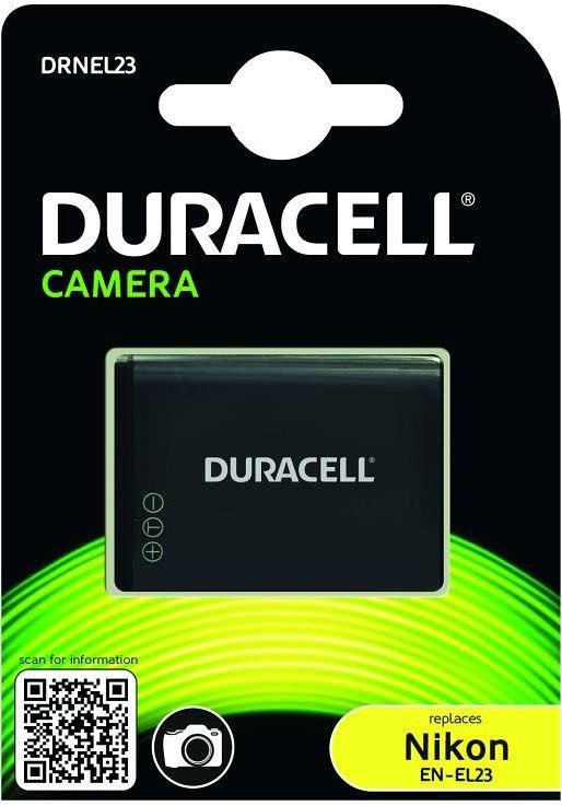 Billede af Camera Battery 3.7V 1700mAh