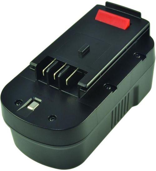 Billede af Power Tool Battery 18V 2000mAh