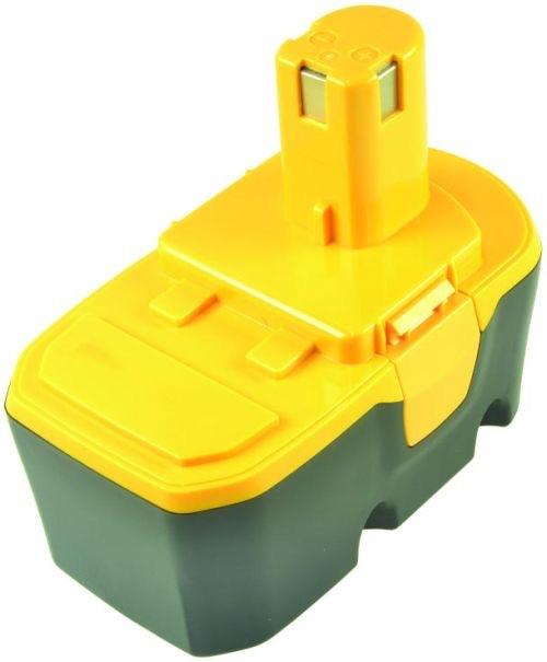Billede af Power Tool Battery 18V 3000mAh