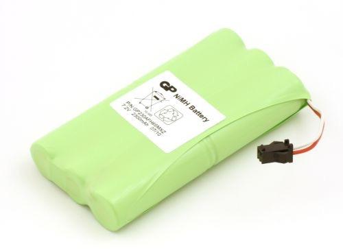 Billede af 230AFH6SMXZ batteri, Passer til alarmsystem CTC-920