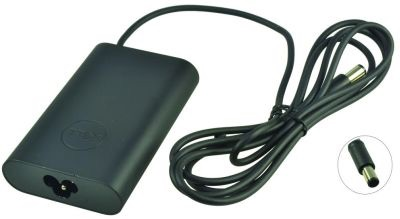 Billede af AC Adapter 19.5V 3.34A 65W (7.4mmx5.0mm) includes power cable
