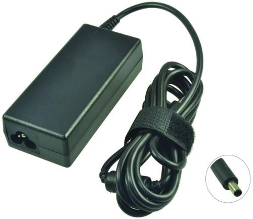 Billede af AC Adapter 19.5V 3.34A 65W (4.5mmx3.0mm) includes power cable
