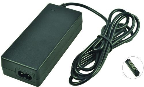 Image of   AC Adapter 12V 45W includes power cable